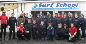 ABCD Project Surf School